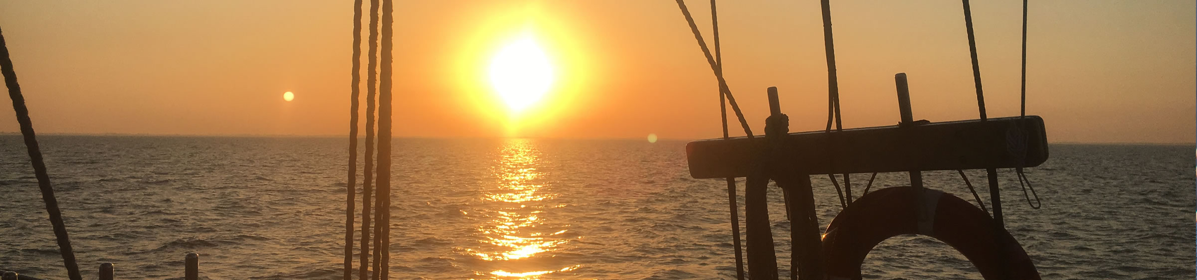 Evening cruise All Inclusive with sunset
