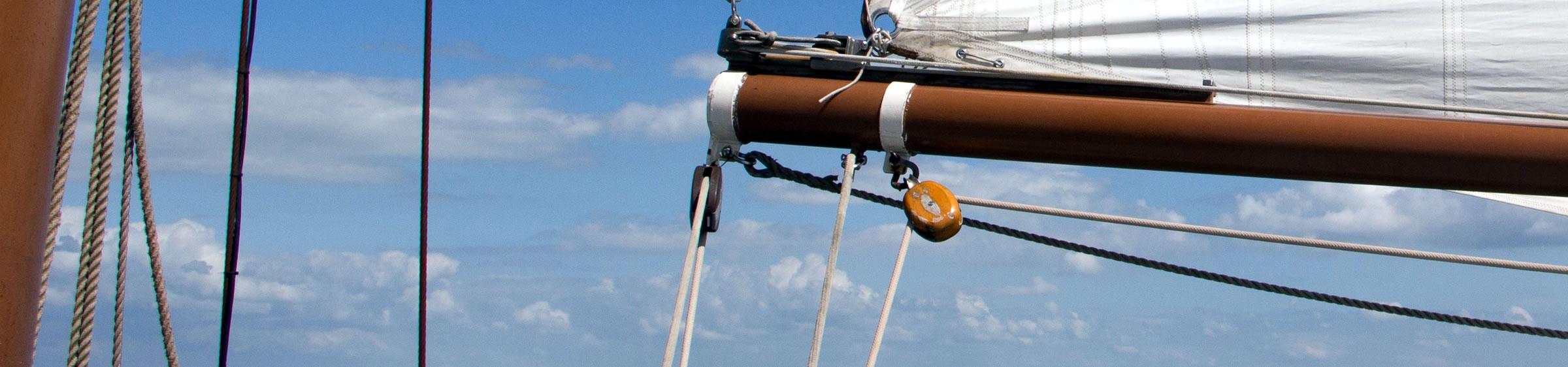 Afternoon sailing trip Monnickendam